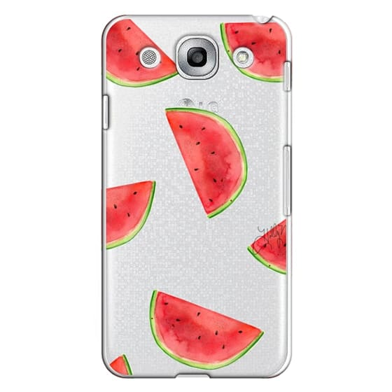 Watermelon Shuffle