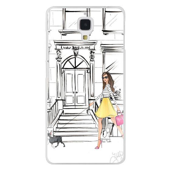 Xiaomi 4 Cases - Boston Brownstone