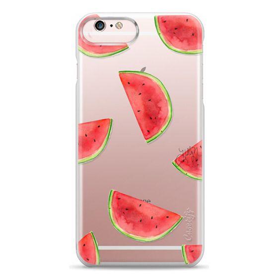 iPhone 6s Plus Cases - Watermelon Shuffle