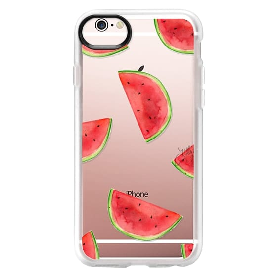 iPhone 6s Cases - Watermelon Shuffle