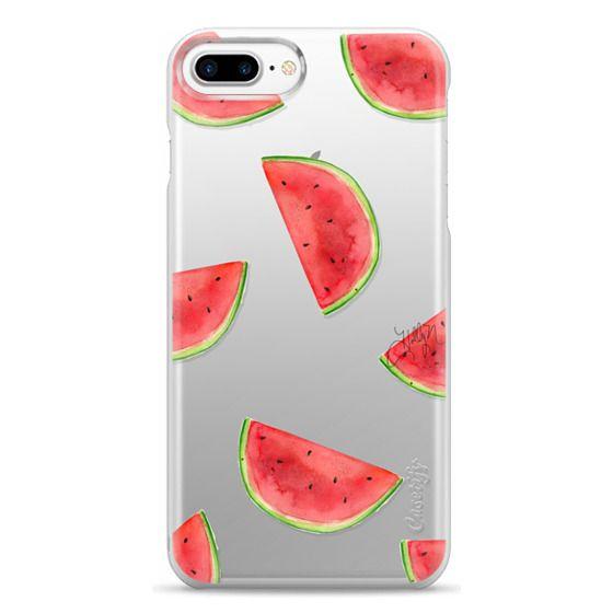 iPhone 7 Plus Cases - Watermelon Shuffle