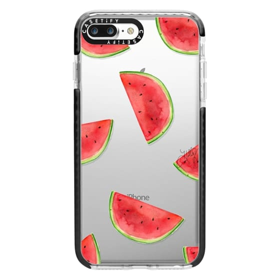 newest collection 8841e db09b Impact iPhone 7 Plus Case - Watermelon Shuffle