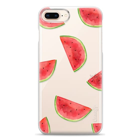 iPhone 8 Plus Cases - Watermelon Shuffle