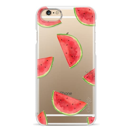 iPhone 4 Cases - Watermelon Shuffle