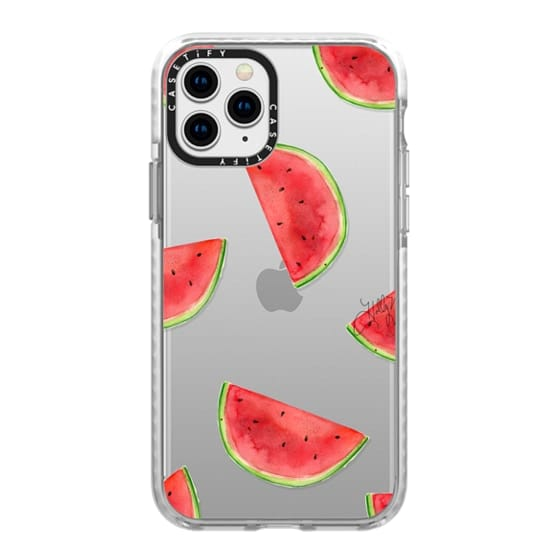 iPhone 11 Pro Cases - Watermelon Shuffle