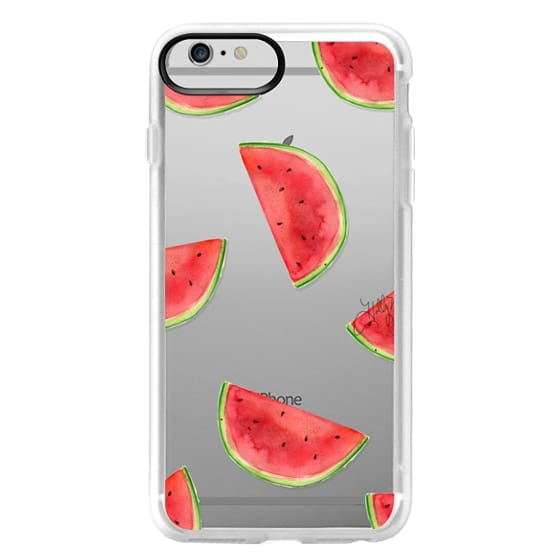 iPhone 6 Plus Cases - Watermelon Shuffle