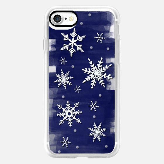 Winter Snowflake -