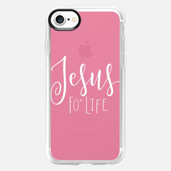 Jesus Fo' Life -