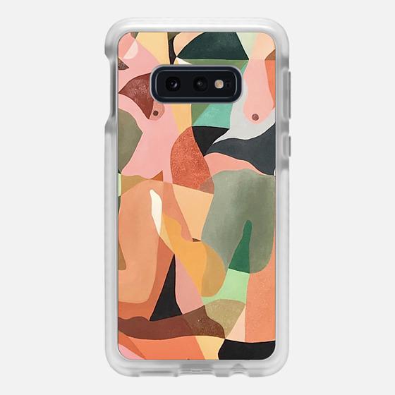 Samsung Galaxy / LG / HTC / Nexus Phone Case - Babylonia by Jessalyn Brooks