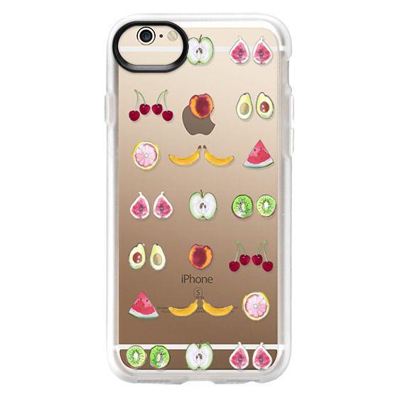 iPhone 6 Cases - Fruit Mirror
