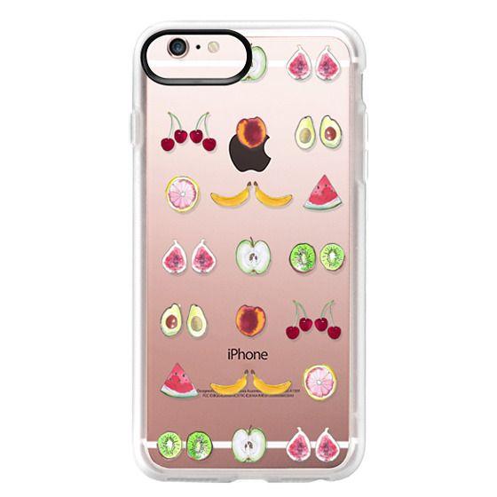 iPhone 6s Plus Cases - Fruit Mirror