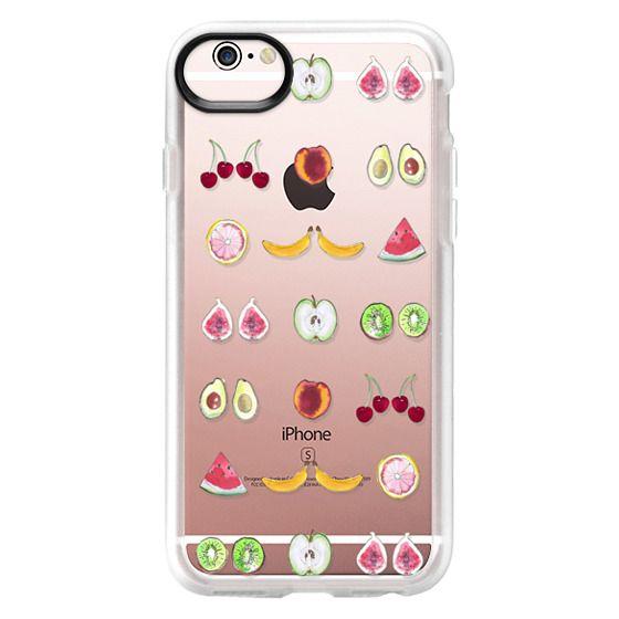 iPhone 6s Cases - Fruit Mirror