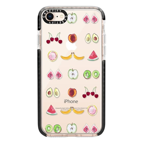 iPhone 8 Cases - Fruit Mirror