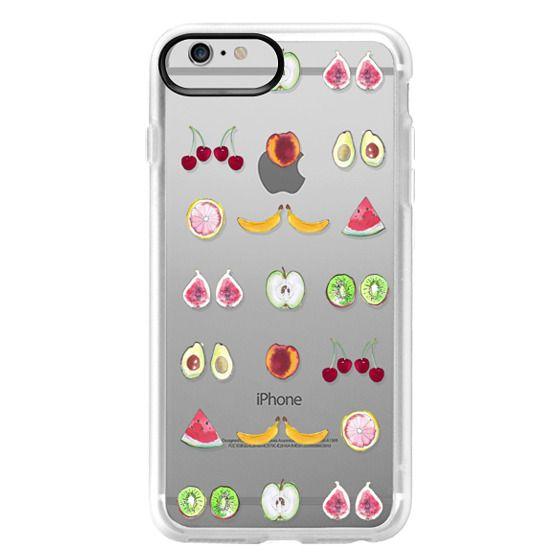 iPhone 6 Plus Cases - Fruit Mirror
