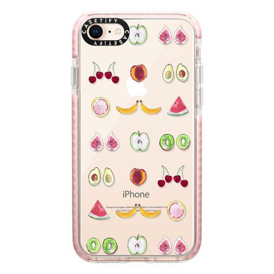 iPhone 8 Cases - Fruit Mirror