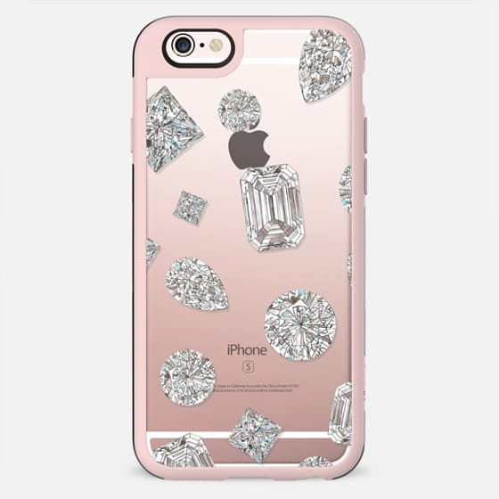 Diamonds are Forever - New Standard Case