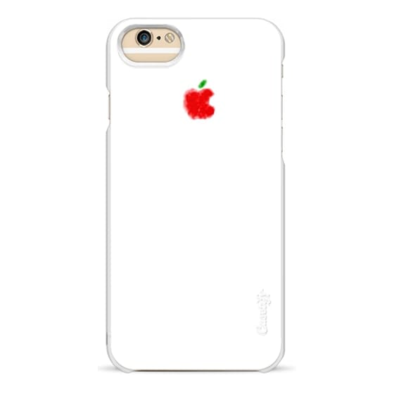 iPhone 6 Cases - Christmas Simple