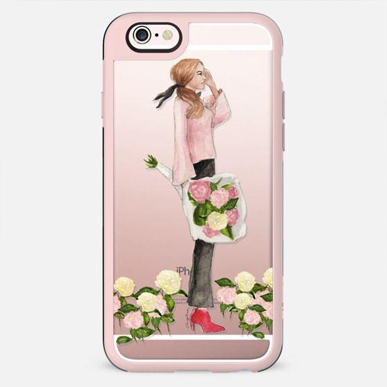 Blooms - New Standard Case