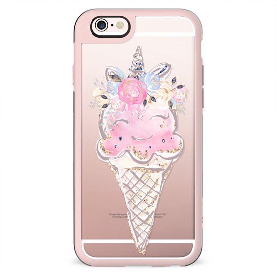 Pink Unocorn Ice-Cream | Dear Mom Collection