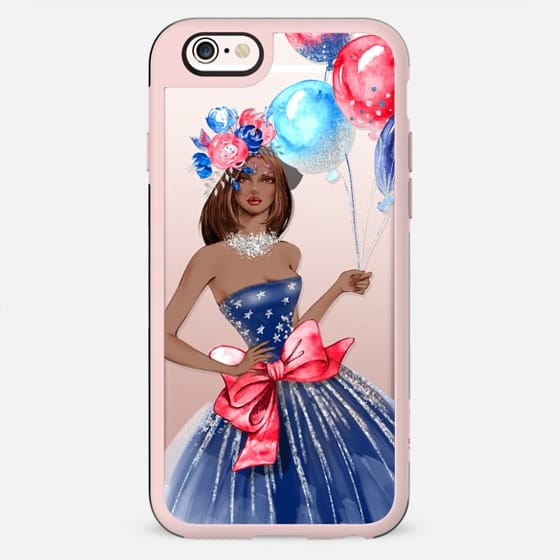 Miss Liberty #1 - New Standard Case