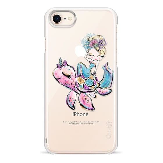Unicorn Queen Phone Case For - iPhone 6
