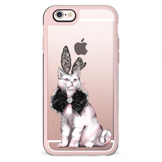 Cute Easter Cat