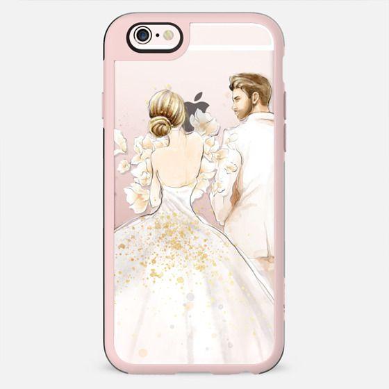 Wedding Couple - Blonde Hair Option - New Standard Case