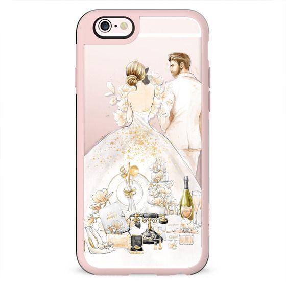 My Wedding - Blonde Bride Option
