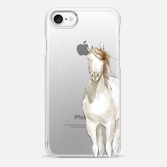 White Horse - Snap Case