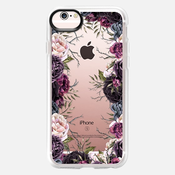 iPhone 6s Case - My Secret Garden