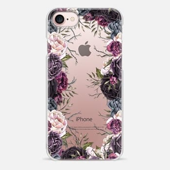 iPhone 7 Case My Secret Garden