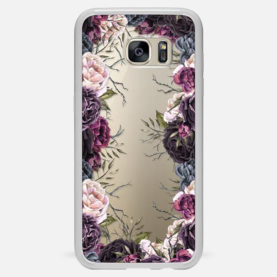 Galaxy S7 Edge 保護殼 - My Secret Garden