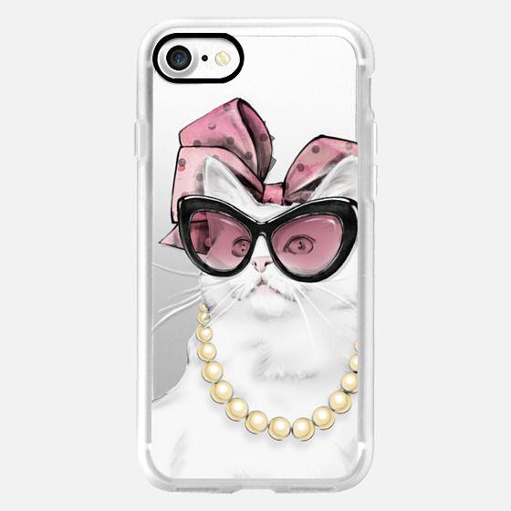 Fashion Cat -