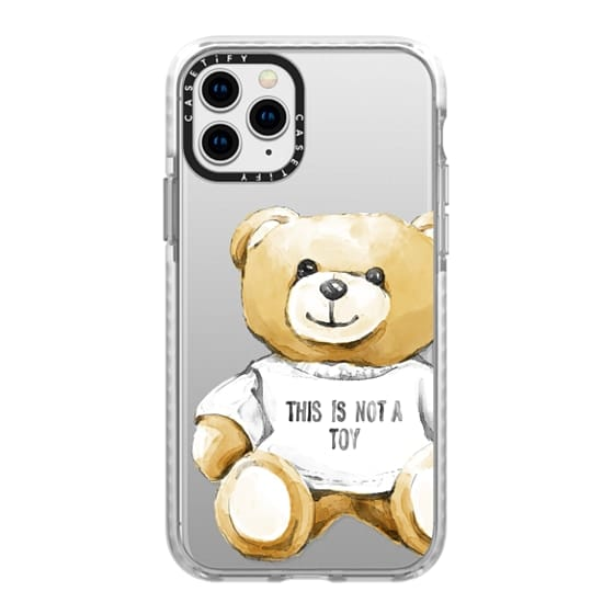 iPhone 11 Pro Cases - This Is Not a Toy