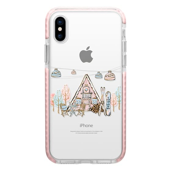 iphone 8 ski case