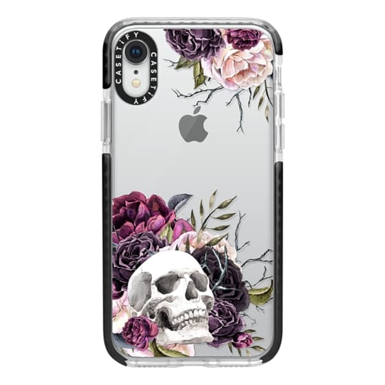iPhone XR Cases - Forget Me Not