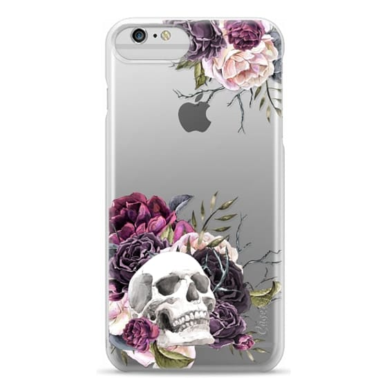 iPhone 6 Plus Cases - Forget Me Not