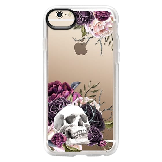 iPhone 6 Cases - Forget Me Not