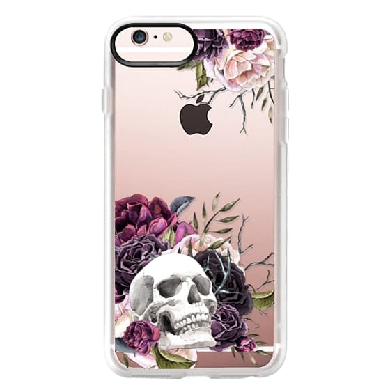 iPhone 6s Plus Cases - Forget Me Not