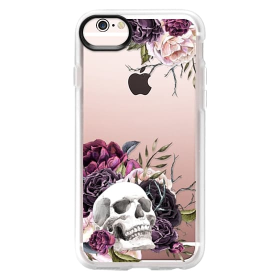 iPhone 6s Cases - Forget Me Not