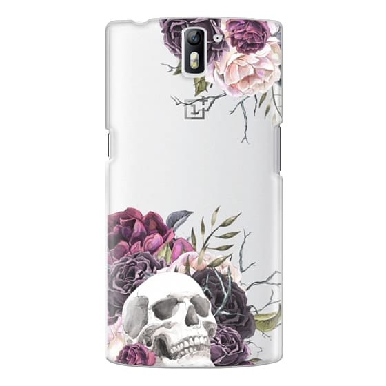 One Plus One Cases - Forget Me Not