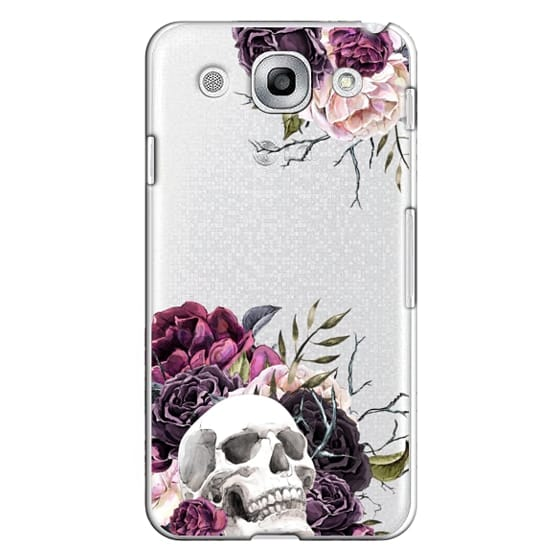 Optimus G Pro Cases - Forget Me Not