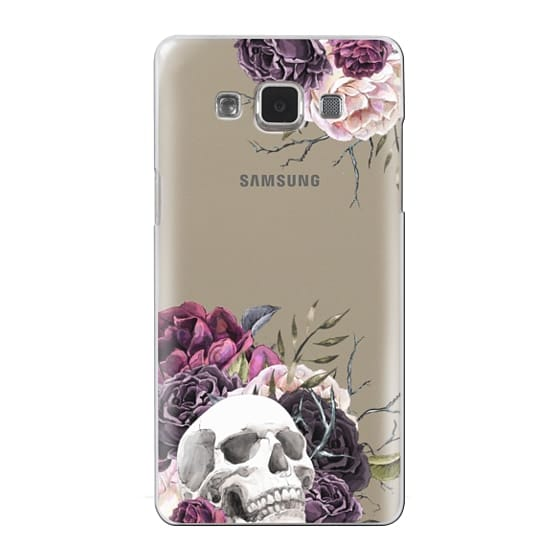 Samsung Galaxy A5 Cases - Forget Me Not