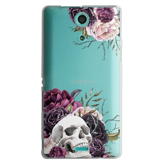 Sony Zr Cases - Forget Me Not