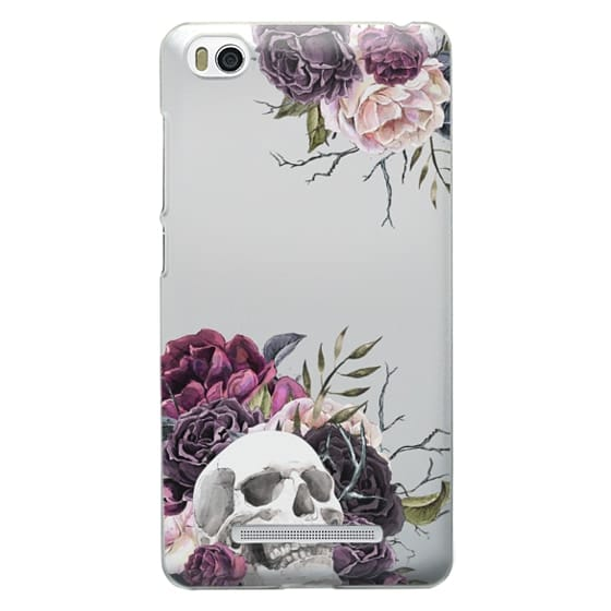 Xiaomi 4i Cases - Forget Me Not