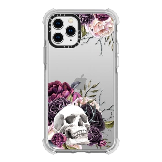 iPhone 11 Pro Cases - Forget Me Not