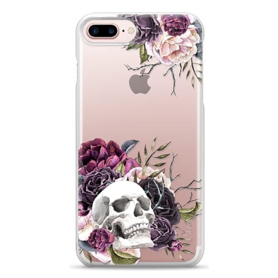iPhone 7 Plus Cases - Forget Me Not