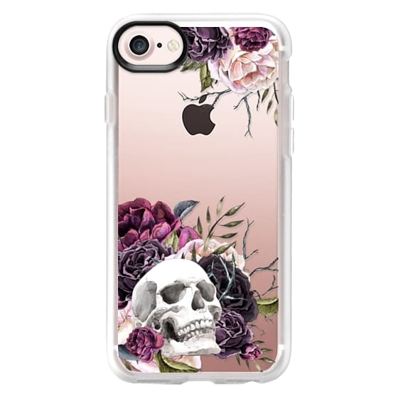 iPhone 7 Cases - Forget Me Not