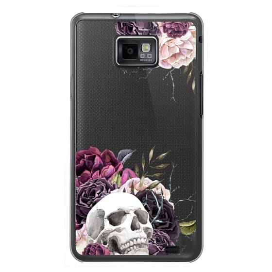 Samsung Galaxy S2 Cases - Forget Me Not