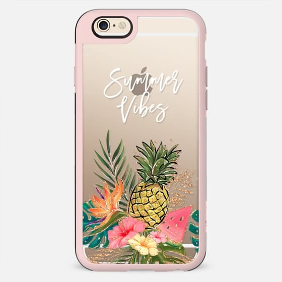 Summer Vibes #1 | Tropical Collection - New Standard Case